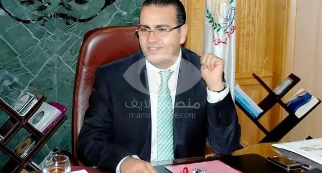 جامعة المنصورة تنظم المؤتمر الأول للمبادرات الطلابية بالجامعات المصرية مارس المقبل