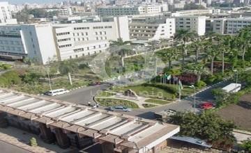 جامعة المنصورة تعلن عن جدول تسكين الطلبة والطالبات بالمدن الجامعية