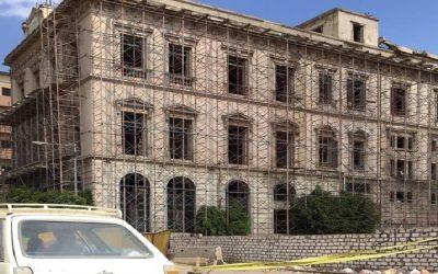 حملة إنقاذ مسرح المنصورة تدعو لتنظيم وقفة احتجاجية ضد وزارة الثقافة