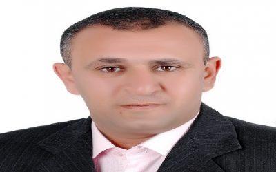 نائب بدائرة شربين يطالب وزير الأوقاف بإعادة بناء مسجد متهالك