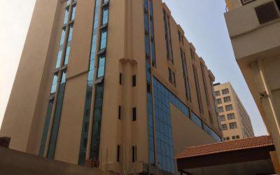 رئيس جامعة المنصورة : مركز جراحة القلب والصدر والأوعية الدموية اضافة جديدة للقضاء على قوائم الانتظار