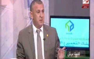 النائب فوزي الشرباصي: قرى الدقهلية أسوأ من عشوائيات القاهرة