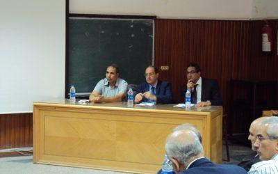 كلية طب المنصورة تقيم تأبيناً للدكتور محب منصور