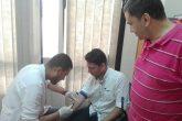 مديرية الصحة بالدقهلية تتبنى حملة للكشف عن فيروس سى بين طلاب الجامعات
