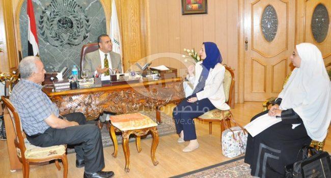 جامعة المنصورة تنجح فى انتاج أول لقاح مصرى 100% لعلاج الحساسية