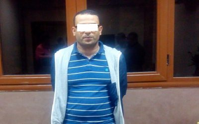 القبض على شخص يتاجر بالنقد الاجنبى بالسوق السوداء بمدينة المنصورة
