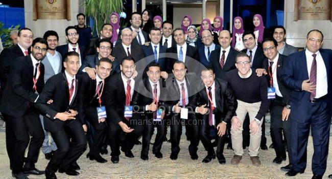 800 طبيبا يشاركون بفعاليات المؤتمر الدولى الثانى لطب الأسنان بجامعة المنصورة
