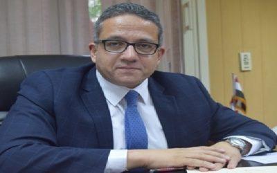 وزير الآثار يشارك بفعاليات المؤتمر الدولي للسياحة والاثار بجامعة المنصورة الاحد المقبل