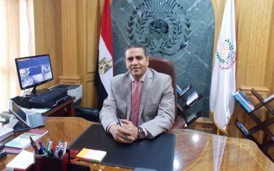 رئيس جامعة المنصورة يصدر قرارا بايقاف أستاذ بكلية التربية عن العمل